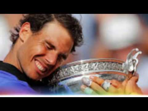 Nadal up to No  2; Djokovic slides to No  4, worst since '09