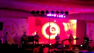 Usha uthup live concert in electronic city Bangalore