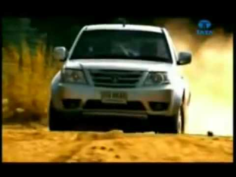 Tata Xenon Commercial in Thailand 2008 (2)