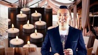 Семейный очаг на свадьбе. Свадебные традиции. Советы профессионального ведущего. Выпуск #4