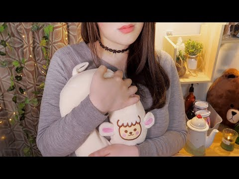 ASMR Taking Care of Your Depression🌈 (Korean, EN SUB, Personal) from YouTube · Duration:  1 hour 29 minutes 33 seconds