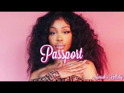 SZA - Passport (Lyrics)