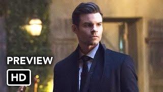 "The Originals 4x12 Inside ""Voodoo Child"" (HD) Season 4 Episode 12 Inside"