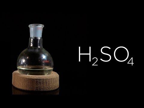 Как разбавить соляную кислоту водой до нужной концентрации