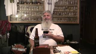 Beer Review # 848 Goose Island Bourbon County Stout