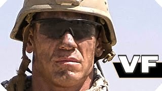 THE WALL Bande Annonce VF (2017) John Cena, Aaron ...