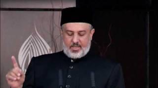 Jalsa Salana Kababir 2009 Day 2-Amir Sahib Speech2