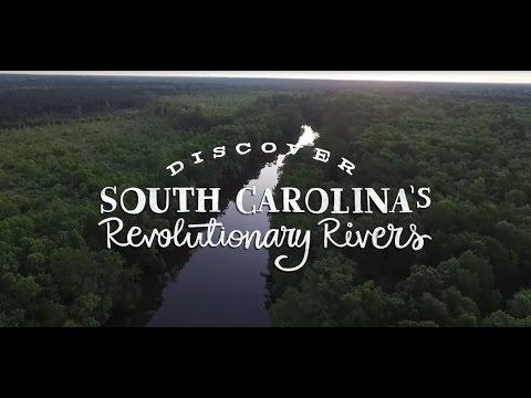 Discover South Carolina's Revolutionary Rivers