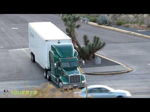 Hidden Valley Transportation Systems (Trucking)