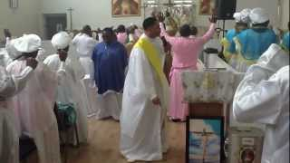 GOLTVCHANNEL CCC Gospel of Light Parish Mother