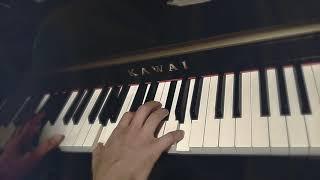 大好きな曲。 #毎日投稿チャレンジ #day97 #pianocover.