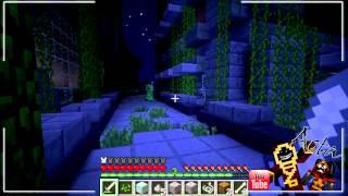 Голодные игры 2 сезон. 3  Серия Minecraft Шоу.