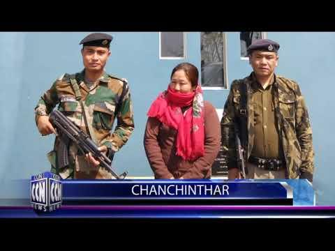 CCN (Champhai News) 18.2.2019