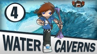 Minecraft : Water Caverns | Episode 4