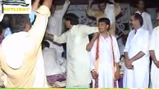 Raja Qamar Islam - Saif Ul Malook P4 (Hafeez Babar Wedding).