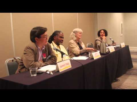 Examining Power and Privilege - IPS 50th Anniversary