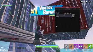 FORTNITE NEW HACK 2019 ALL-IN-ONE (AIM, DLL, WH)