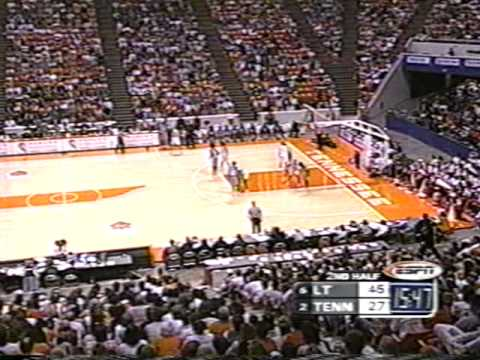 2000 Tennessee vs  LaTech