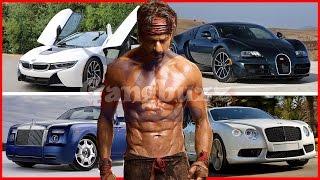 Shahrukh Khan Cars - Bollywood King * Superstar * Baadshah *  Shahrukh Khan Car Collection