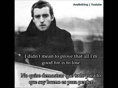 Stephen Fretwell - Emily (Lyrics / Subtitulos en español) (live) HD