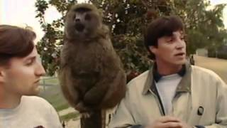 EATM Zoo School Jack Hanna 1996