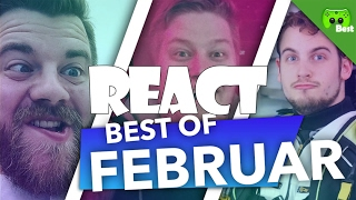 REACT: PietSmiet Best of Februar 2017