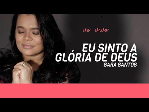 SARA SANTOS da música Deus vai agir E Elaine Martins,Porto Seguro