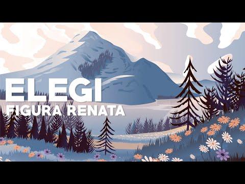 Download  Elegi - Figura Renata Akustik Cover +  by Wina Gratis, download lagu terbaru