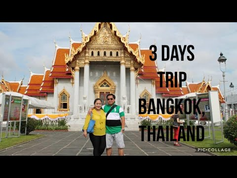 Things to do in Bangkok,Thailand Amazing Thailand