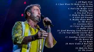 Paul Rodgers: Best Songs Of Paul Rodgers - Paul Rodgers