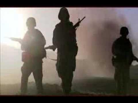 New USMC Recruiting Video