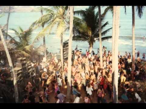 Paul Oakenfold Goa mix 1994 - whole 2hrs