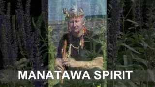 MANATAWA SPIRIT Liebe zur Natur