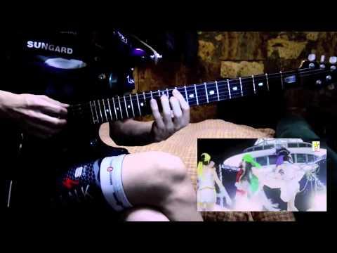 猛烈宇宙交響曲・第七楽章『無限の愛』MomoClo Z:Eternal-Love  Guitar cover by Seku