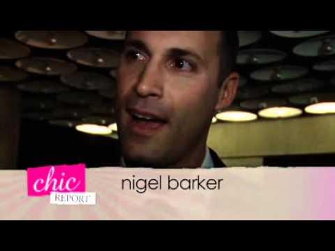 Donatella Versace, Pierre Hardy, Victoria Beckham: Chic Report 12