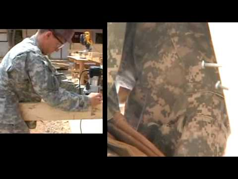 U.S. Army Logistics: Always there, always ready