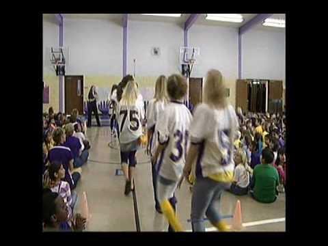 Denison Elementary Schools, ICA 2008