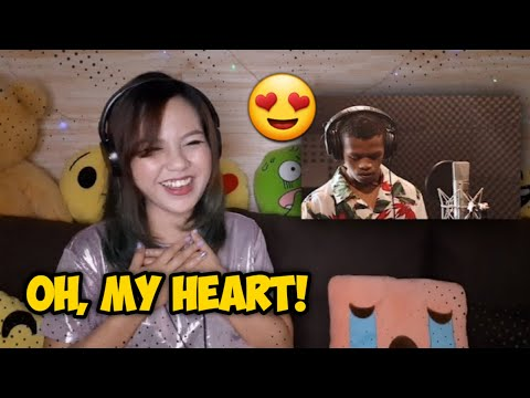 I BELIEVE - MARIANO COVER | SY MUSIC ENTERTAINMENT | REACTION