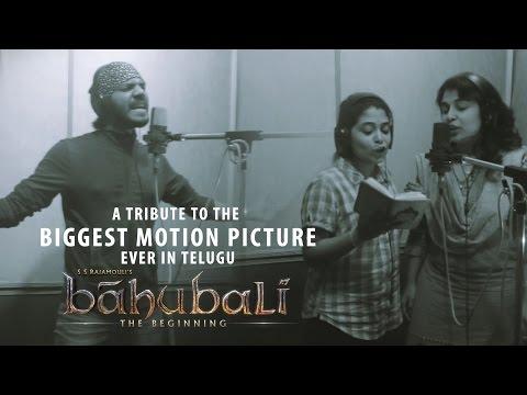 Baahubali Tribute Song - Noel Sean