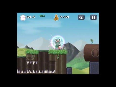 Mos Speedrun 2 Android Gameplay IOS