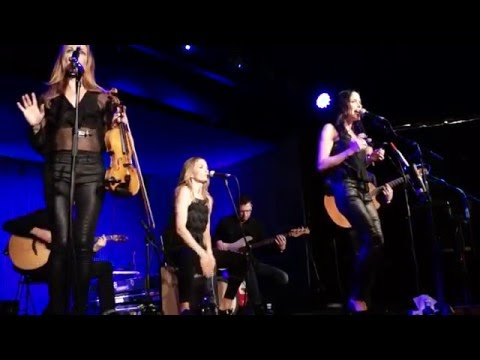 Do what I Like - The Corrs @ Priceless Madrid