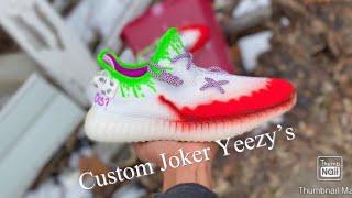 yeezy joker