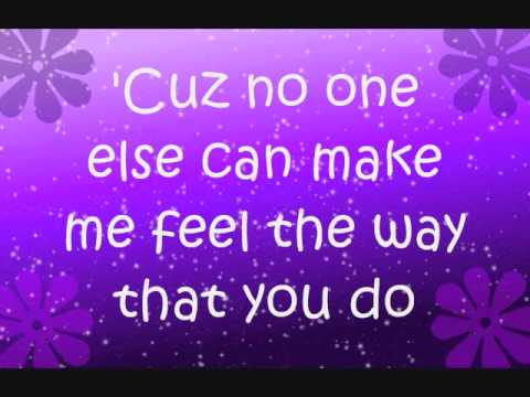 I Promise You-Selena Gomez With Lyrics (HQ)