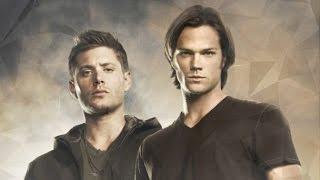 Сверхъестественное 11 сезон - трейлер (2015)
