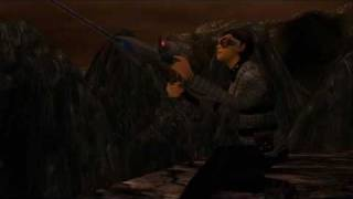 star trek elite force 2 final mission gameplay