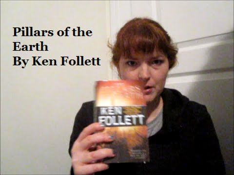 BOOK REVIEW: Pillars of the Earth by Ken Follett