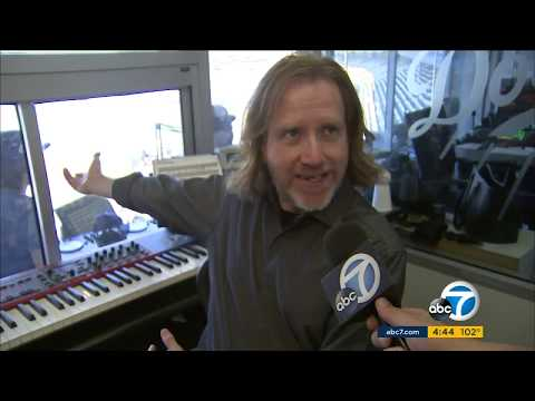 New Dodgers organist talks about best gig in town