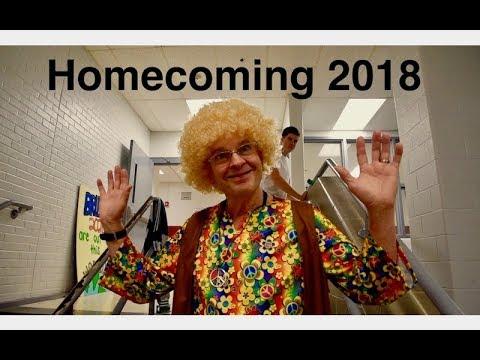 Broadneck High School Homecoming 2018