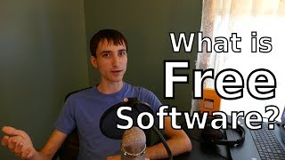 What is Free Software?