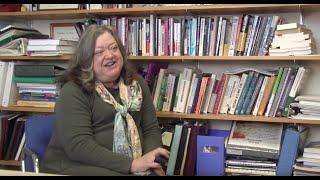 Outstanding Community Service Faculty Award—Marilyn Bruin